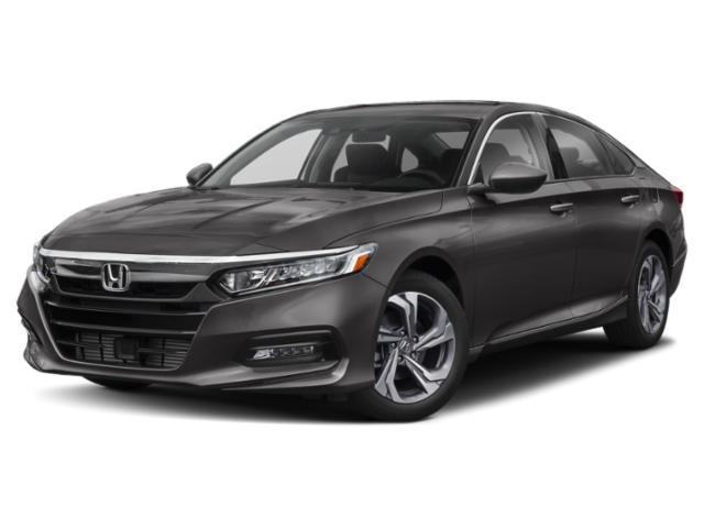 2020 Honda Accord Sedan EX 1.5T EX 1.5T CVT Intercooled Turbo Regular Unleaded I-4 1.5 L/91 [3]
