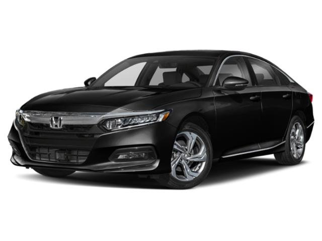 2020 Honda Accord Sedan EX-L EX-L 2.0T Auto Intercooled Turbo Regular Unleaded I-4 2.0 L/122 [18]