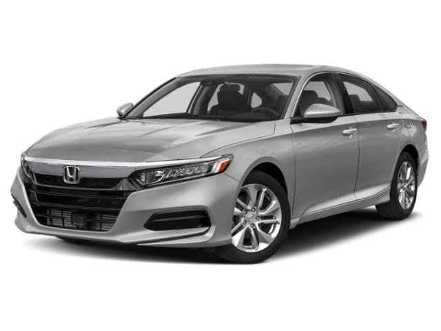 2020 Honda Accord Sedan LX 1.5T LX 1.5T CVT Intercooled Turbo Regular Unleaded I-4 1.5 L/91 [10]