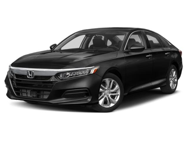 2020 Honda Accord Sedan LX 1.5T LX 1.5T CVT Intercooled Turbo Regular Unleaded I-4 1.5 L/91 [12]