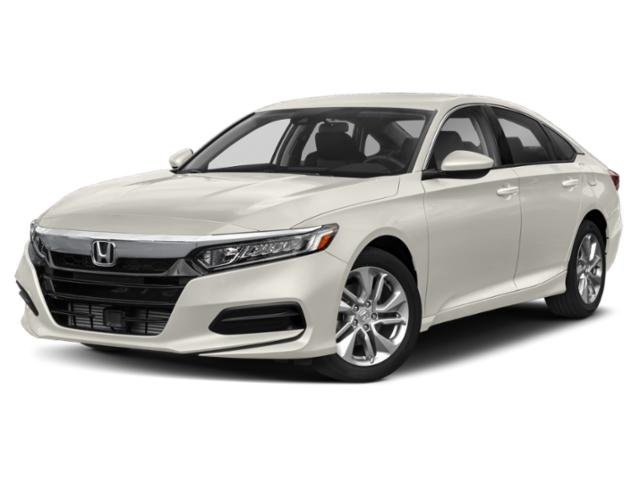 2020 Honda Accord Sedan LX 1.5T LX 1.5T CVT Intercooled Turbo Regular Unleaded I-4 1.5 L/91 [19]