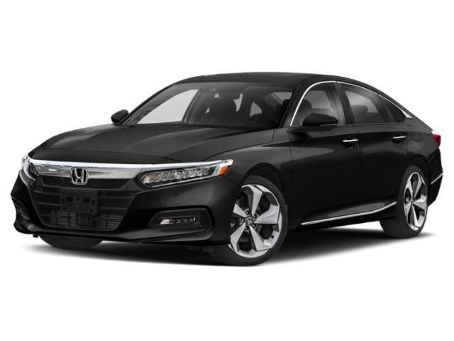 2020 Honda Accord Touring 2.0T Touring 2.0T Auto Intercooled Turbo Regular Unleaded I-4 2.0 L/122 [2]