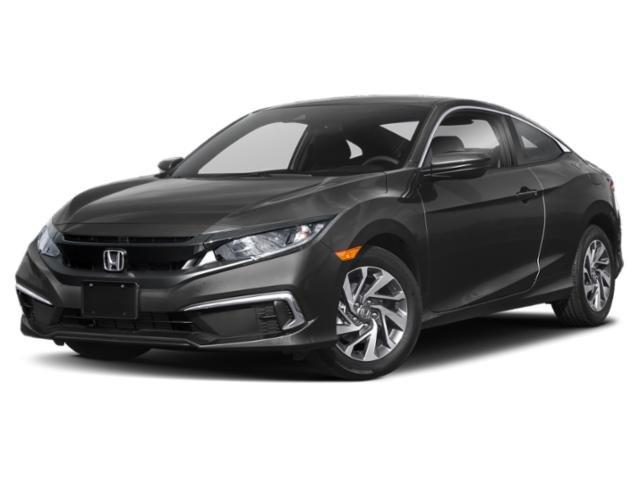 2020 Honda Civic Coupe LX LX CVT Regular Unleaded I-4 2.0 L/122 [3]