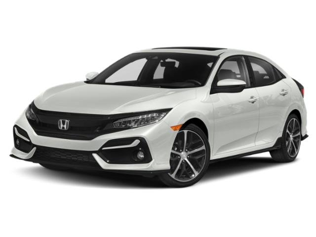 2020 Honda Civic Hatchback Sport Touring Sport Touring CVT Intercooled Turbo Premium Unleaded I-4 1.5 L/91 [1]