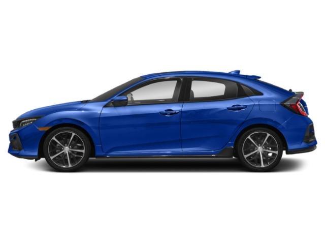 New 2020 Honda Civic Hatchback in Santa Rosa, CA