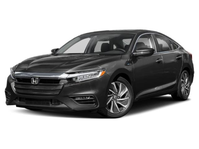 2020 Honda Insight Touring Touring CVT Gas/Electric I-4 1.5 L/91 [1]