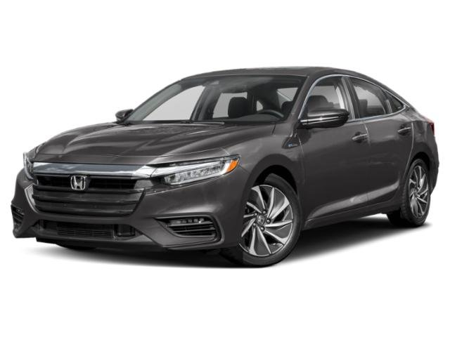 2020 Honda Insight Touring Touring CVT Gas/Electric I-4 1.5 L/91 [0]