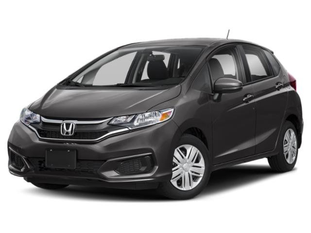 2020 Honda Fit LX LX CVT Regular Unleaded I-4 1.5 L/91 [5]