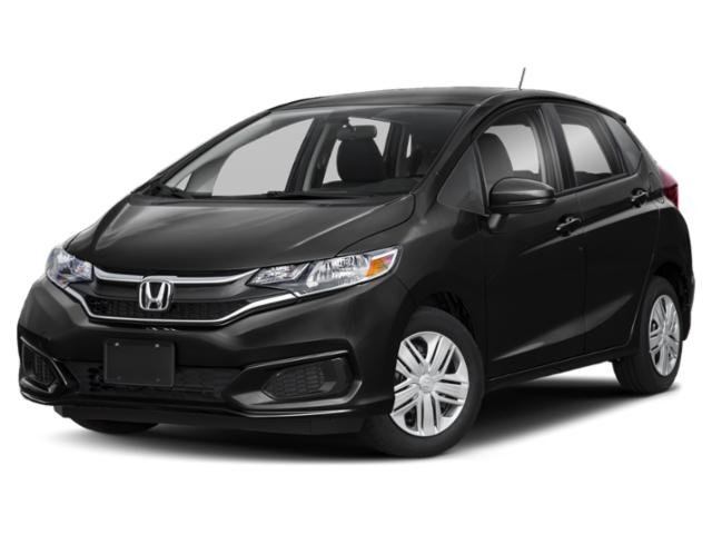 2020 Honda Fit LX LX CVT Regular Unleaded I-4 1.5 L/91 [1]