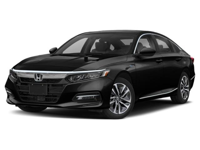2020 Honda Accord Hybrid EX EX Sedan Gas/Electric I-4 2.0 L/122 [4]