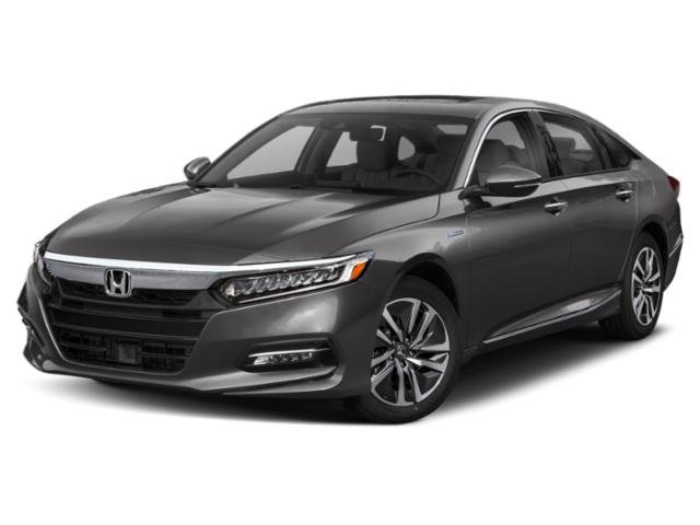 2020 Honda Accord Hybrid Touring Touring Sedan Gas/Electric I-4 2.0 L/122 [0]