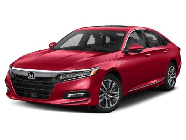 2020 Honda Accord Hybrid Touring Touring Sedan Gas/Electric I-4 2.0 L/122 [11]