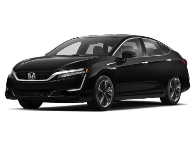 2020 Honda Clarity Fuel Cell FUEL CELL Sedan Electric [0]