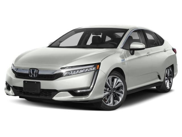 2020 Honda Clarity Plug-In Hybrid PLUG-IN Sedan Gas/Electric I-4 1.5 L/91 [13]