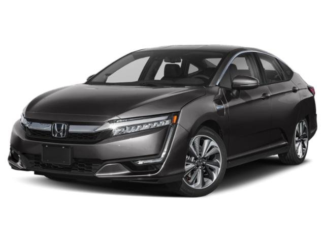 2020 Honda Clarity Plug-In Hybrid PLUG-IN Sedan Gas/Electric I-4 1.5 L/91 [1]