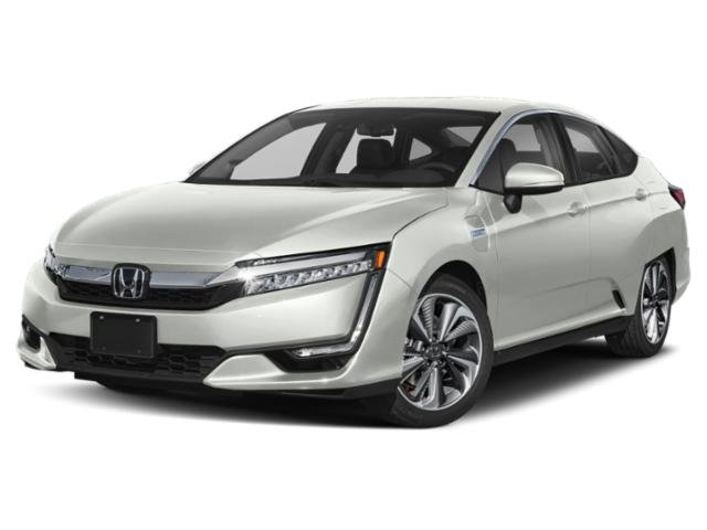 2020 Honda Clarity Plug-In Hybrid PLUG-IN Sedan Gas/Electric I-4 1.5 L/91 [0]