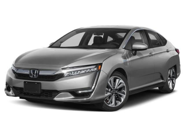 2020 Honda Clarity Plug-In Hybrid PLUG-IN Sedan Gas/Electric I-4 1.5 L/91 [2]