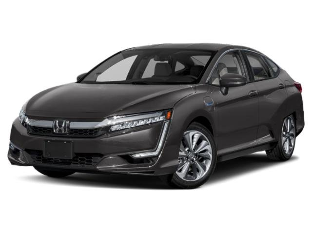 2020 Honda Clarity Plug-In Hybrid Touring Touring Sedan Gas/Electric I-4 1.5 L/91 [1]