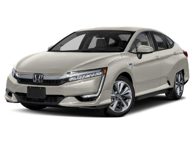 2020 Honda Clarity Plug-In Hybrid Touring Touring Sedan Gas/Electric I-4 1.5 L/91 [4]