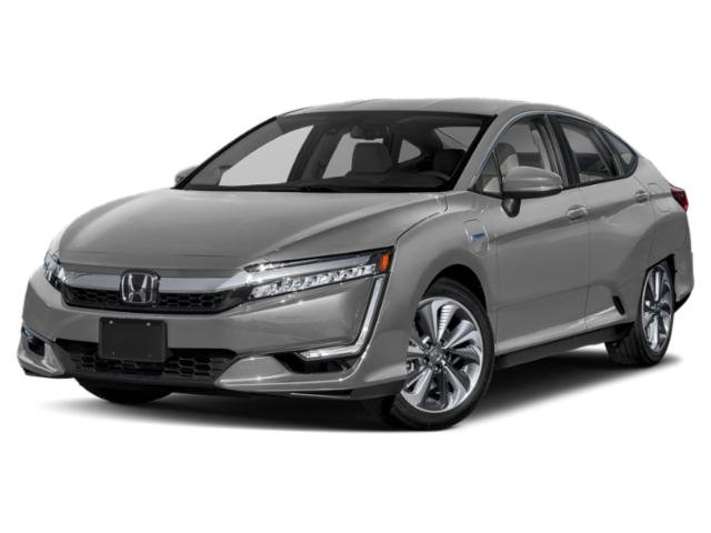 2020 Honda Clarity Plug-In Hybrid Touring Touring Sedan Gas/Electric I-4 1.5 L/91 [0]