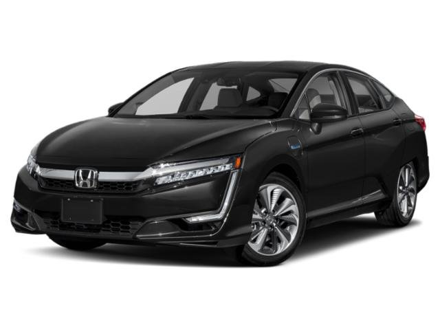 2020 Honda Clarity Plug-In Hybrid Touring Touring Sedan Gas/Electric I-4 1.5 L/91 [11]