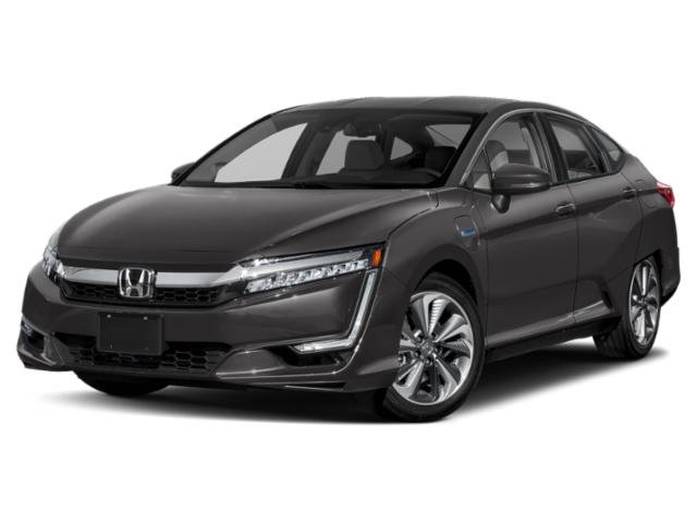 2020 Honda Clarity Plug-In Hybrid Touring Touring Sedan Gas/Electric I-4 1.5 L/91 [3]