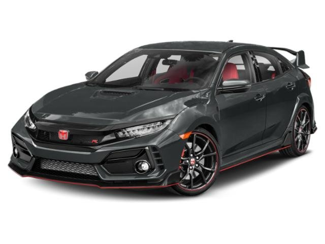 2020 Honda Civic Type R Touring Touring Manual Intercooled Turbo Premium Unleaded I-4 2.0 L/122 [0]