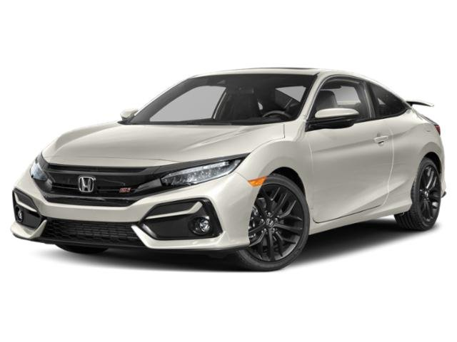 2020 Honda Civic Si Coupe SI Manual Intercooled Turbo Premium Unleaded I-4 1.5 L/91 [0]