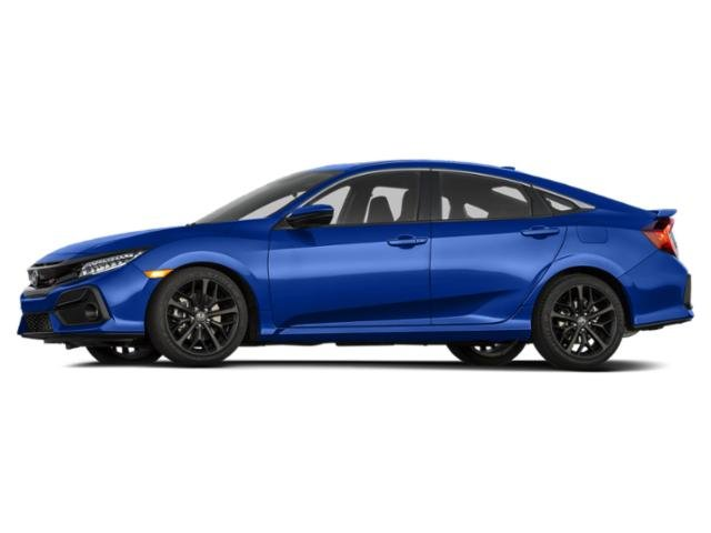 New 2020 Honda Civic Si Sedan in Santa Rosa, CA