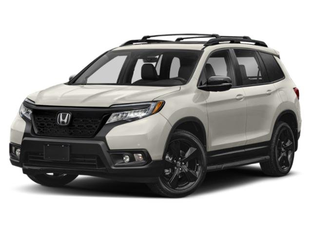 2020 Honda Passport Elite Elite AWD Regular Unleaded V-6 3.5 L/212 [7]