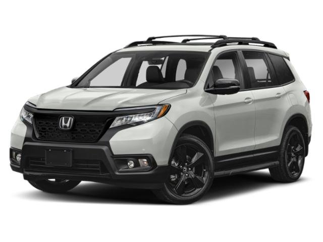 2020 Honda Passport Elite Elite AWD Regular Unleaded V-6 3.5 L/212 [6]