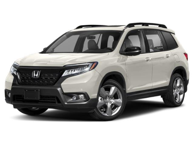 2020 Honda Passport Touring Touring AWD Regular Unleaded V-6 3.5 L/212 [11]