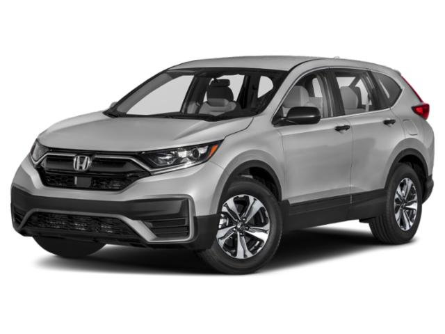 2020 Honda CR-V LX LX 2WD Intercooled Turbo Regular Unleaded I-4 1.5 L/91 [1]