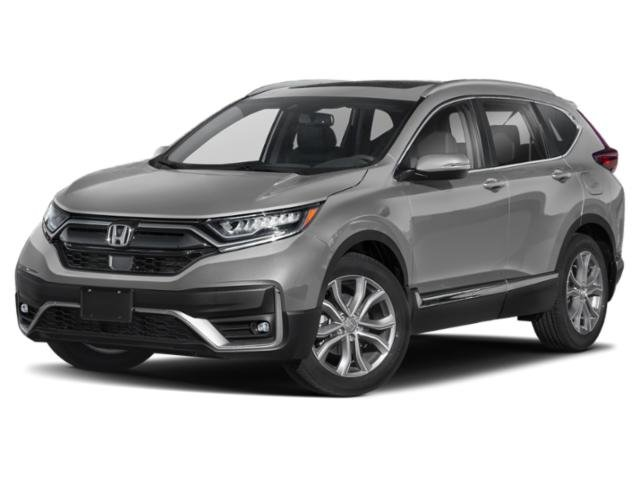 2020 Honda CR-V Touring Touring 2WD Intercooled Turbo Regular Unleaded I-4 1.5 L/91 [3]