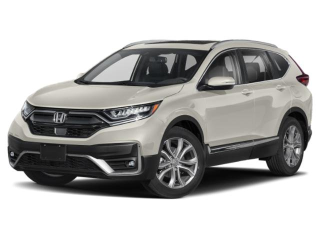 2020 Honda CR-V Touring Touring 2WD Intercooled Turbo Regular Unleaded I-4 1.5 L/91 [4]
