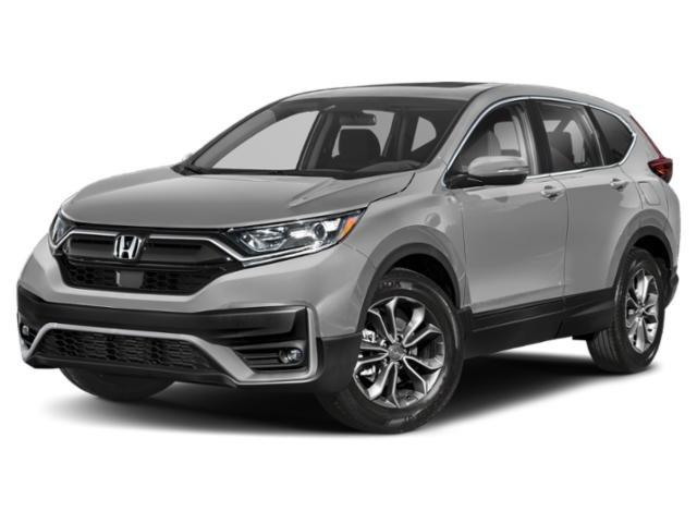 2020 Honda CR-V EX EX 2WD Intercooled Turbo Regular Unleaded I-4 1.5 L/91 [0]