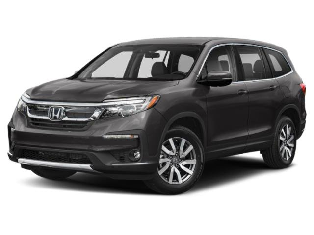 2020 Honda Pilot EX EX AWD Regular Unleaded V-6 3.5 L/212 [6]