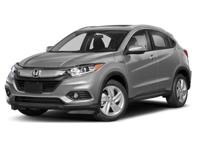 2020 Honda HR-V EX EX 2WD CVT Regular Unleaded I-4 1.8 L/110 [13]