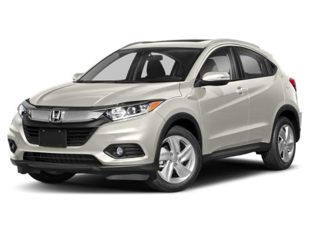 2020 Honda HR-V EX EX 2WD CVT Regular Unleaded I-4 1.8 L/110 [10]