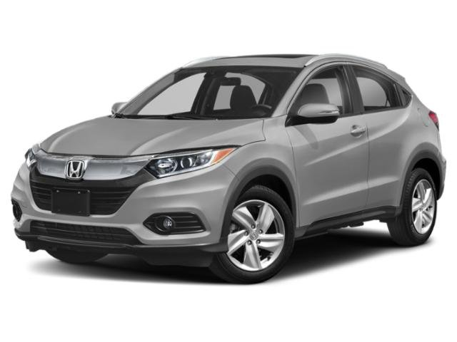 New 2020 Honda HR-V in Bellevue, WA