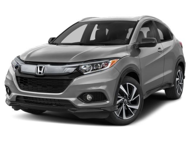 New 2020 Honda HR-V in Yonkers, NY