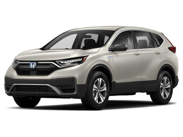 2020 Honda CR-V Hybrid LX LX AWD Gas/Electric I-4 2.0 L/122 [0]
