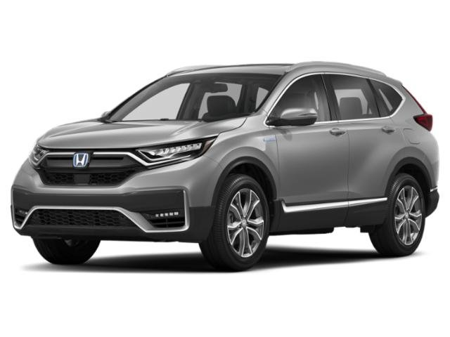 2020 Honda CR-V Hybrid Touring Touring AWD Gas/Electric I-4 2.0 L/122 [7]
