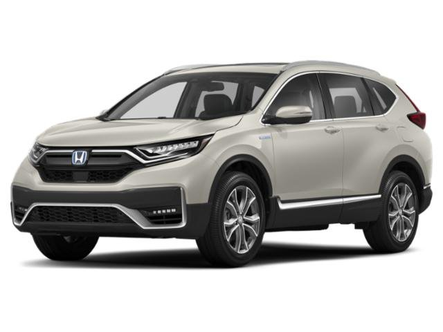2020 Honda CR-V Hybrid Touring Touring AWD Gas/Electric I-4 2.0 L/122 [1]