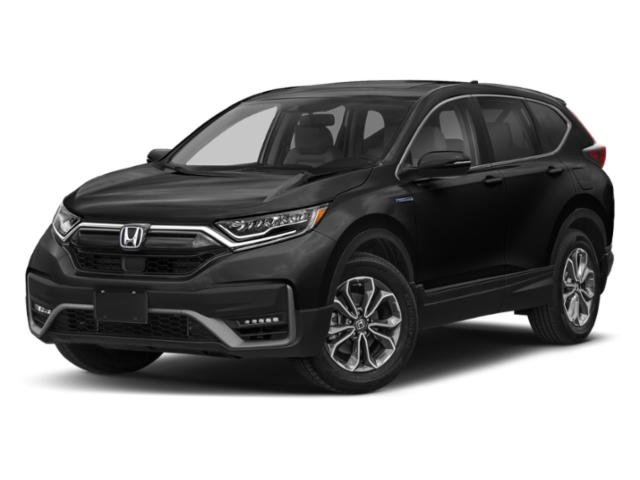 2020 Honda CR-V Hybrid EX-L EX-L AWD Gas/Electric I-4 2.0 L/122 [6]