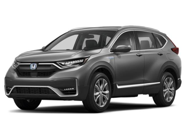 2020 Honda CR-V Hybrid Touring Touring AWD Gas/Electric I-4 2.0 L/122 [4]