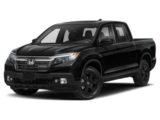 2020 Honda Ridgeline Black Edition Black Edition AWD Regular Unleaded V-6 3.5 L/212 [1]