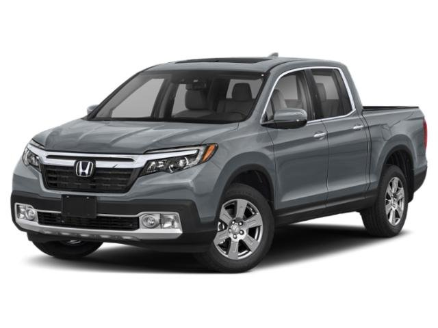 2020 Honda Ridgeline RTL-E RTL-E AWD Regular Unleaded V-6 3.5 L/212 [4]