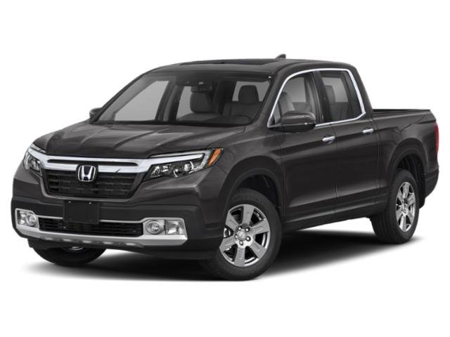 2020 Honda Ridgeline RTL-E RTL-E AWD Regular Unleaded V-6 3.5 L/212 [6]