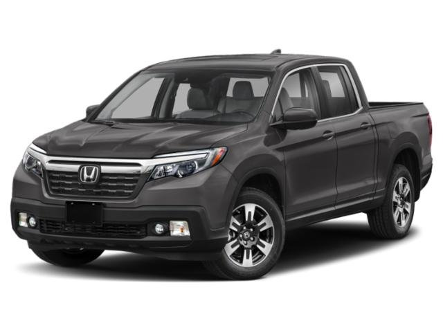 2020 Honda Ridgeline RTL RTL AWD Regular Unleaded V-6 3.5 L/212 [0]